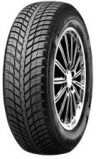 Nexen N blue 4 Season 165/65R14 79T