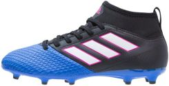 promo code 0f0bf 5058b Adidas Ace 17.3 Fg Korki Lanki Core Czarny Biały Niebieski Kdc83