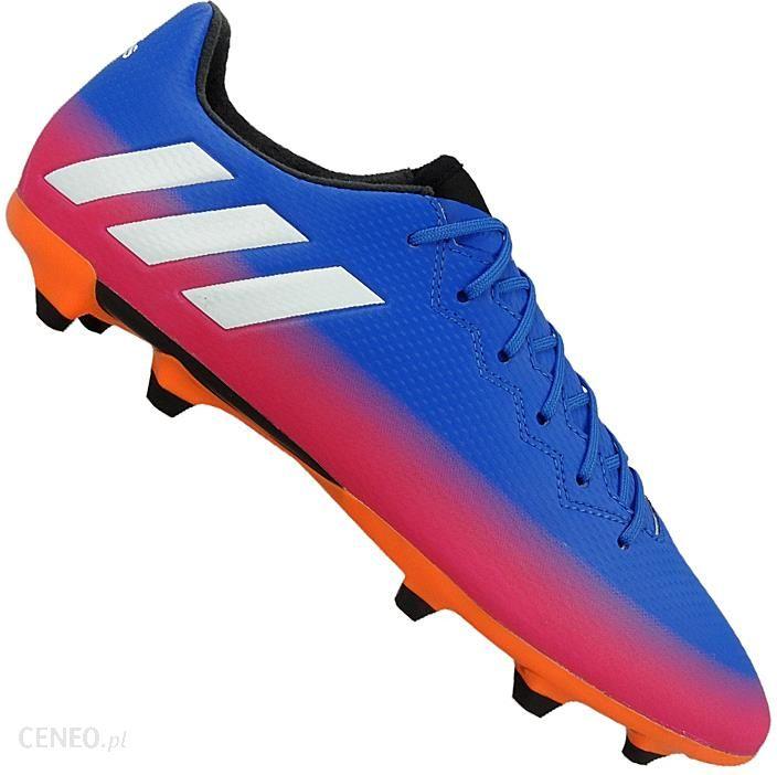 54885b59a Adidas Messi 16.3 Fg 021 (Ba9021) - Ceny i opinie - Ceneo.pl