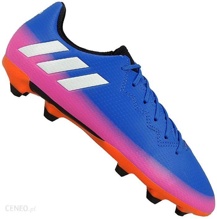 Buty piłkarskie korki messi 16.4 fxg adidas rozm 36,5