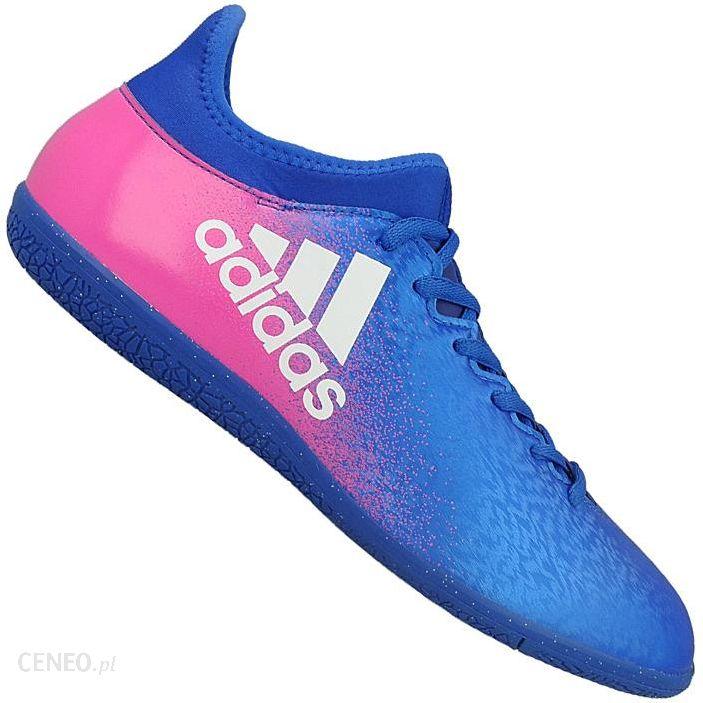Adidas X 16.3 In 678 (Bb5678)