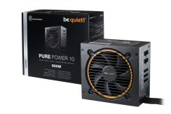 be quiet! Pure Power 10 600W CM (BN278)
