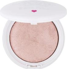 Makeup Revolution Katie Price Baked Highlighter rozświetlacz do twarzy 1 Warm 7g