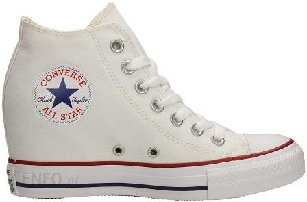 Sneakersy Converse Chuck Taylor All Star Lux 547200C w