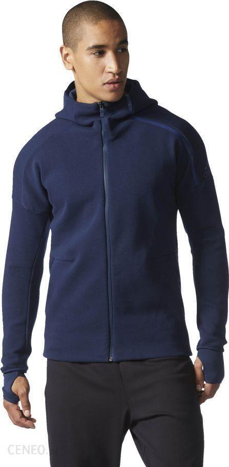 bluza adidas z.n.e fz hoodie knit