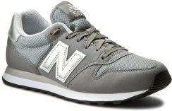 6987b4bc0d1c8 Sneakersy NEW BALANCE - GM500GRY Szary eobuwie. Buty sportowe męskie New  BalanceSneakersy ...