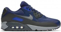 Buty Nike Air Max 90 Essential szare 537384 418