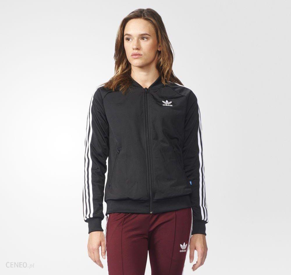 Bluza adidas Superstar Track Jacket (BK5931)
