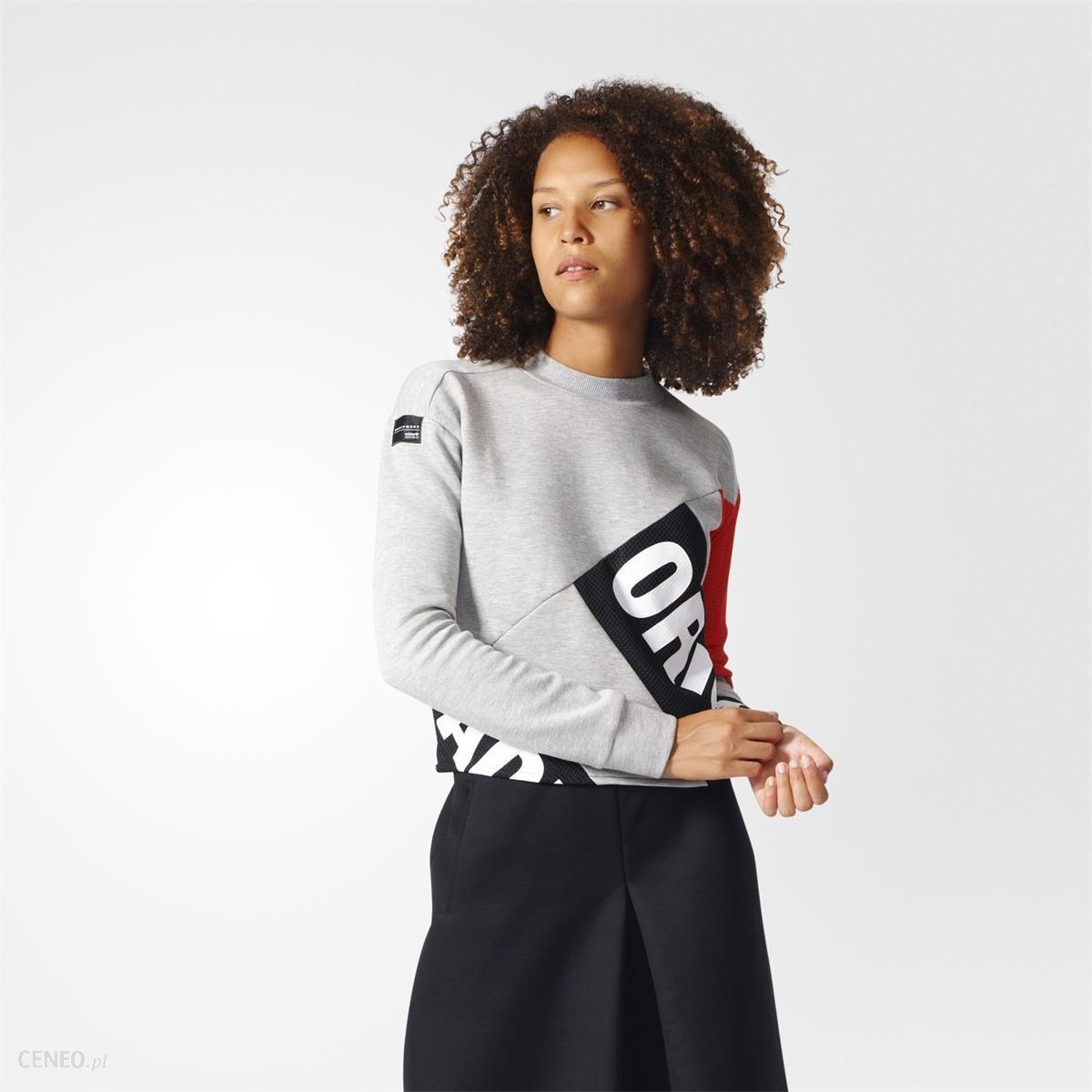 Adidas Originals Bluza EQT Sweatshirt