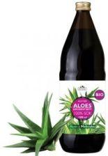 Dr Gaja 100% Sok Z Aloesu Alv1200 Bio 1000Ml - zdjęcie 1