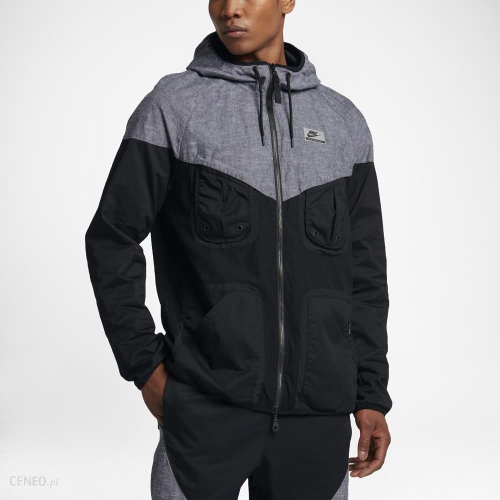 kurtka nike international windrunner