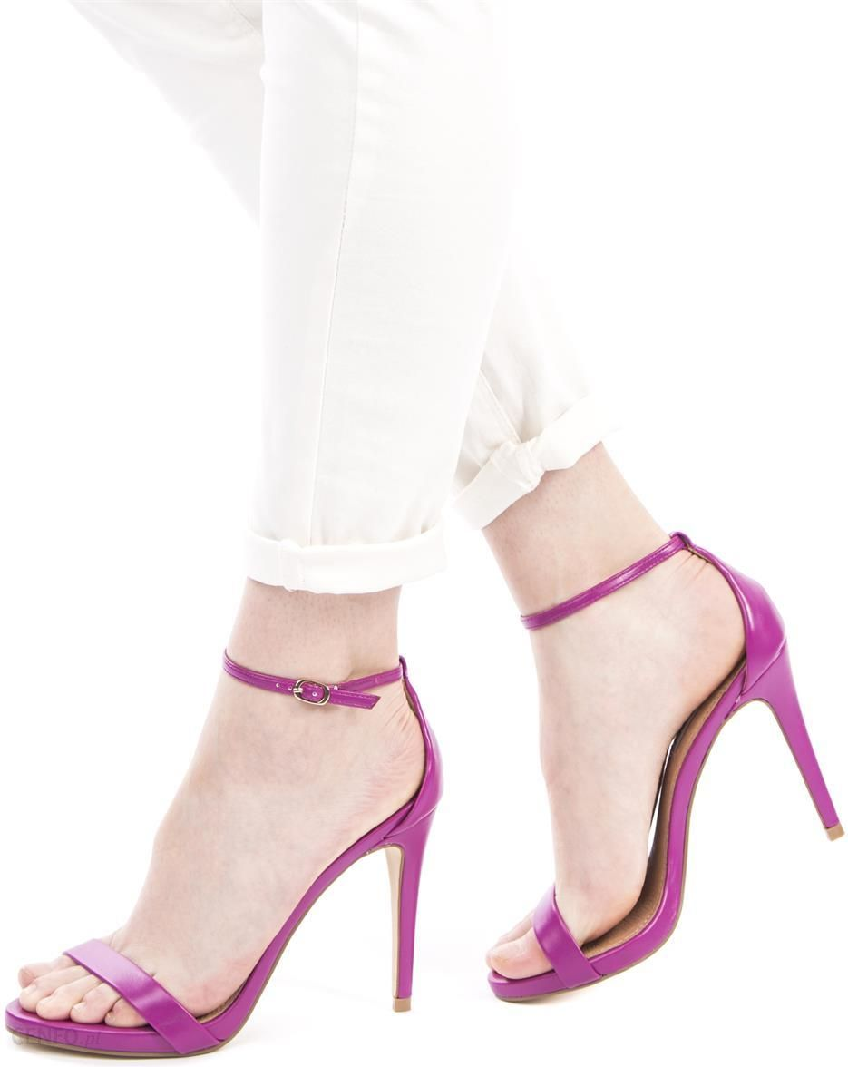 6c3cd9aaa8e0a Steve Madden Stacy Buty na obcasie Fioletowy 41 - Ceny i opinie ...