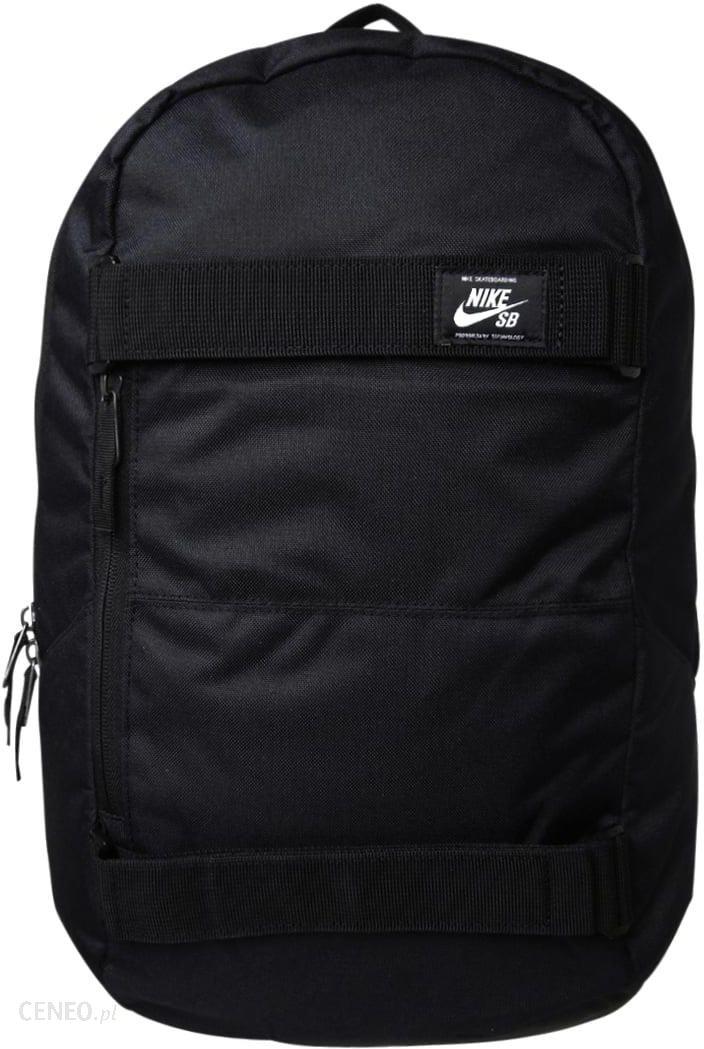 abc5029464ded Plecak Nike Czarny Biały Ba5305 - Ceny i opinie - Ceneo.pl