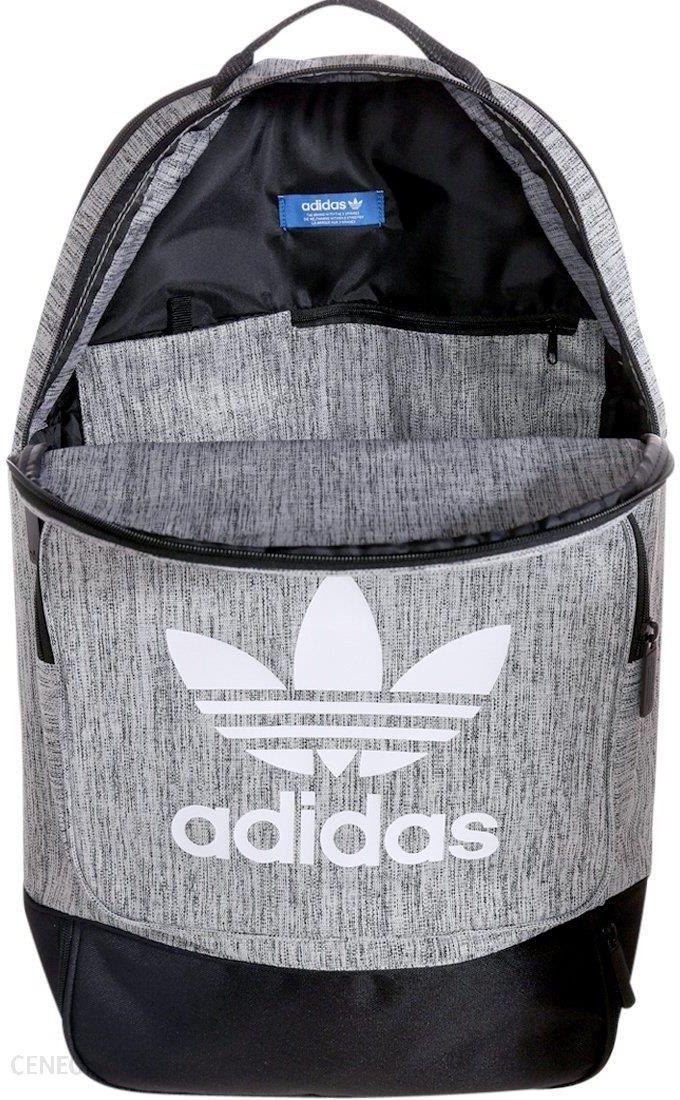 c7db7c423cf4a Plecak Adidas Originals Street Czarny Ndx79 - Ceny i opinie - Ceneo.pl