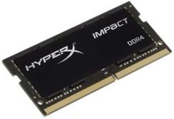 Kingston HyperX Impact SODIMM 8GB DDR4 (HX426S15IB28)
