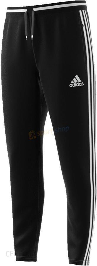 Adidas Spodnie Condivo 16 Training Czarne Ax6087