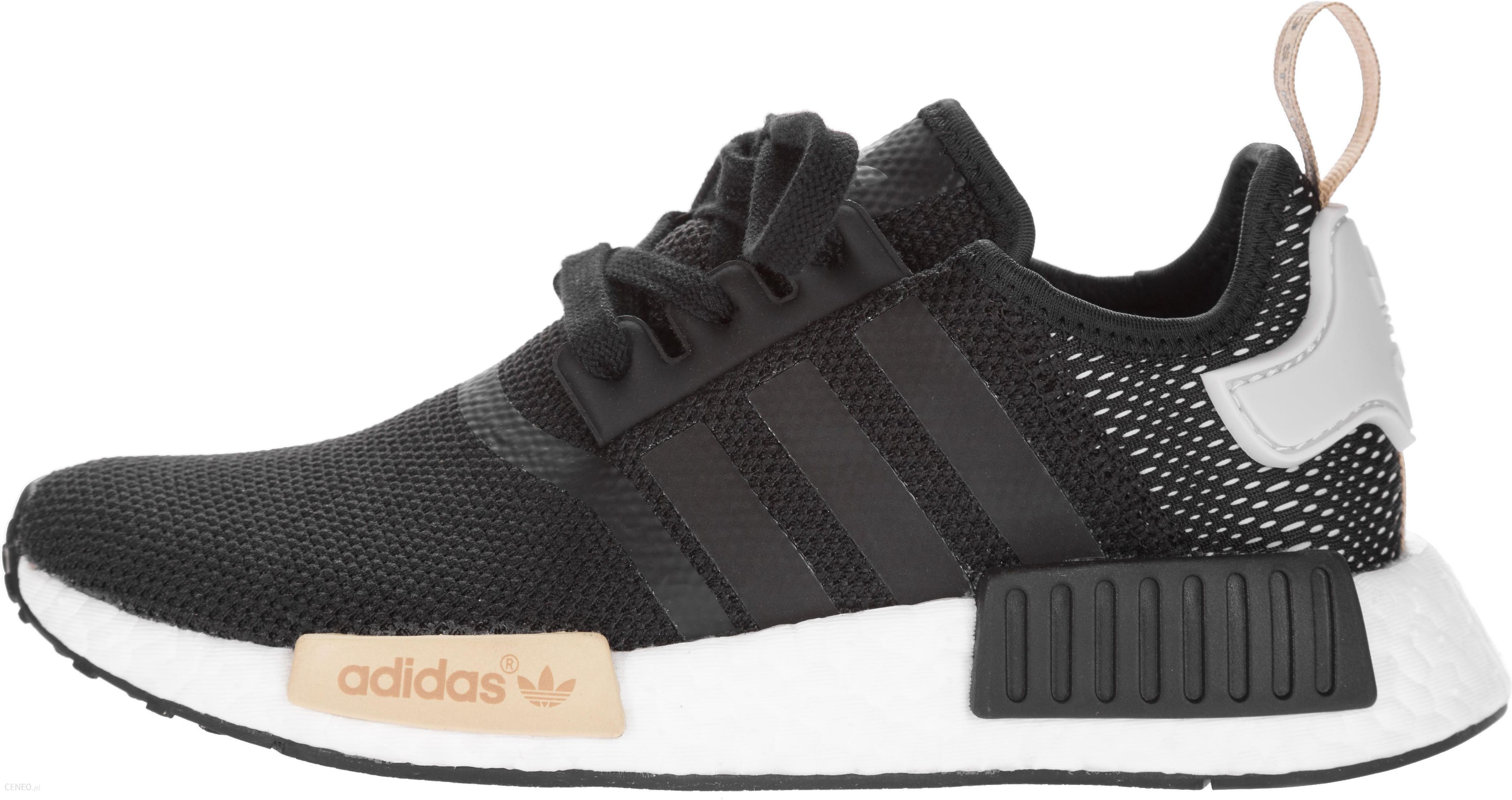 adidas NMD R1 Runner in Core Black S31505 | Buty do biegania