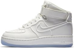 Sneakers buty Nike WMNS Air Force 1 Upstep Hi Si 881096 100