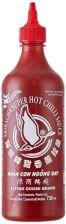 Flying Goose Sos Chilli Sriracha Piekielnie Ostry (70% Chilli) 730Ml
