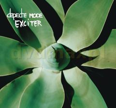 Depeche Mode: Exciter [2xWinyl]
