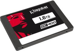 "Kingston DC400 1,6TB 2,5"" (SEDC400S371600G)"