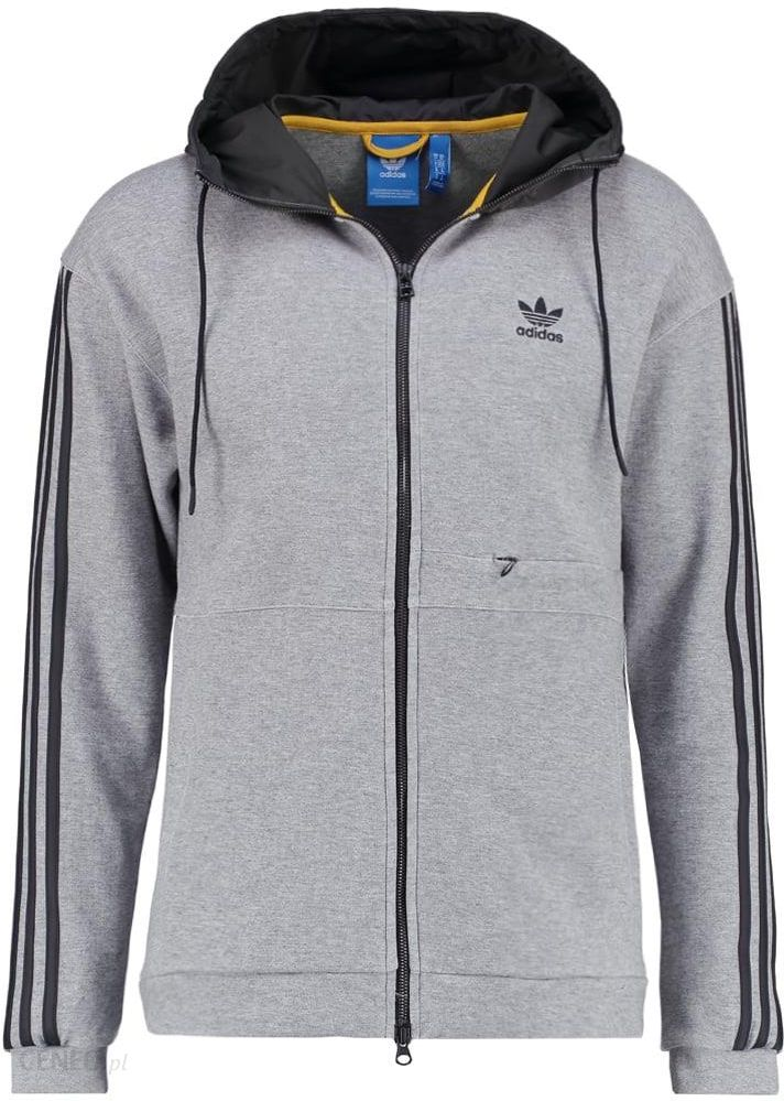 7f76f7244711 Adidas Originals Bluza rozpinana mottled grey - Ceny i opinie - Ceneo.pl