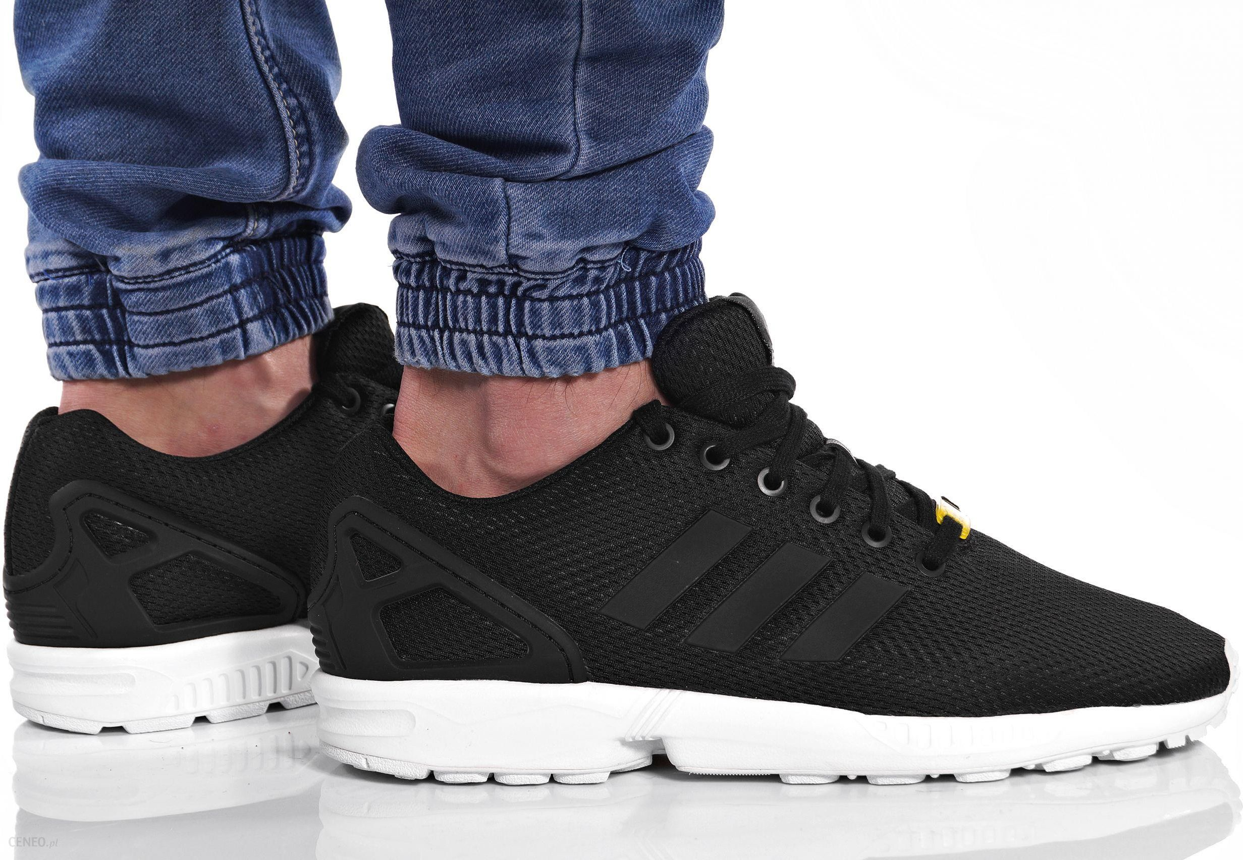 online store 86df3 ef226 reduced adidas zx flux base pack core black m19840 m19840 sklep worldbox.pl  2fb76 f3b78  50% off obuwie adidas zx flux m19840 zdjcie 1 80403 065f8