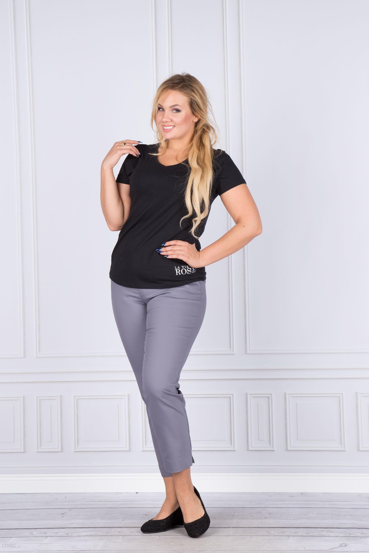 0a80917aed2dfa PtakModa - Spodnie damskie z prostymi nogawkami - Ceny i opinie ...