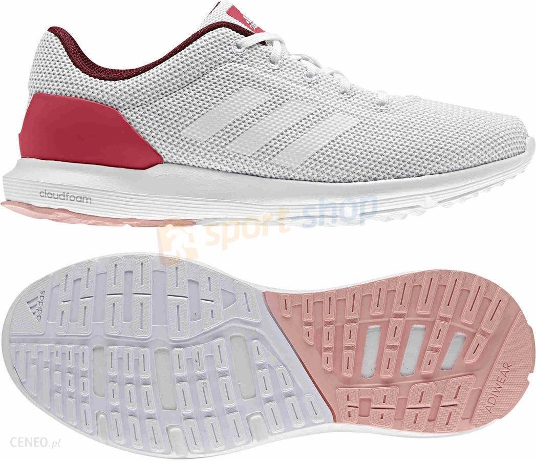Adidas Cosmic W biały różowy