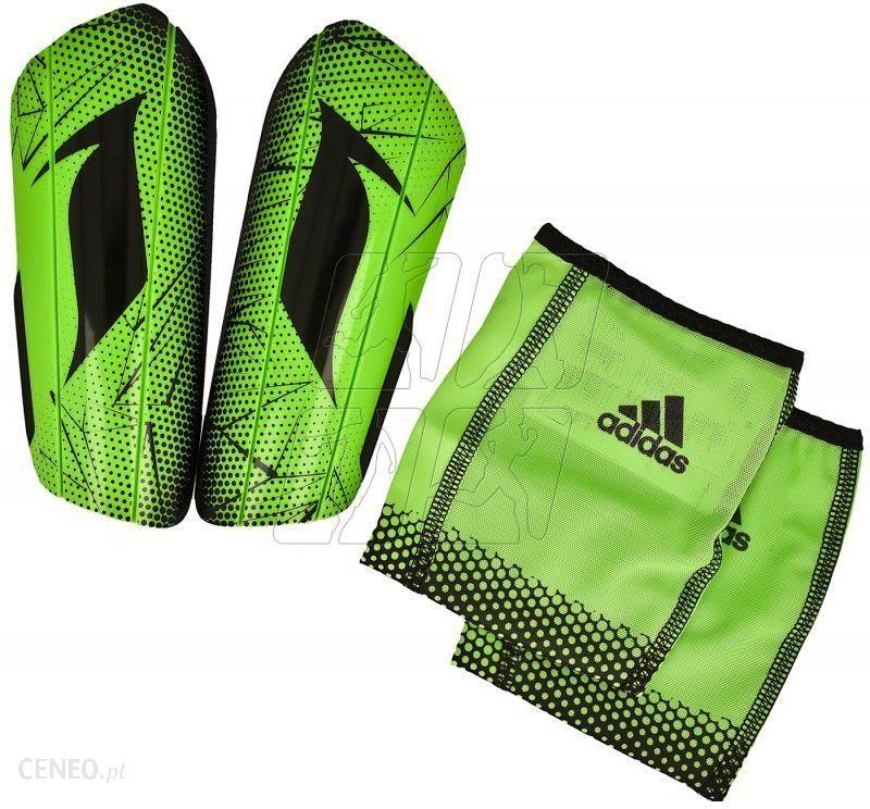 ochraniacze piłkarskie adidas messi