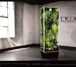 Vivarium (CD)