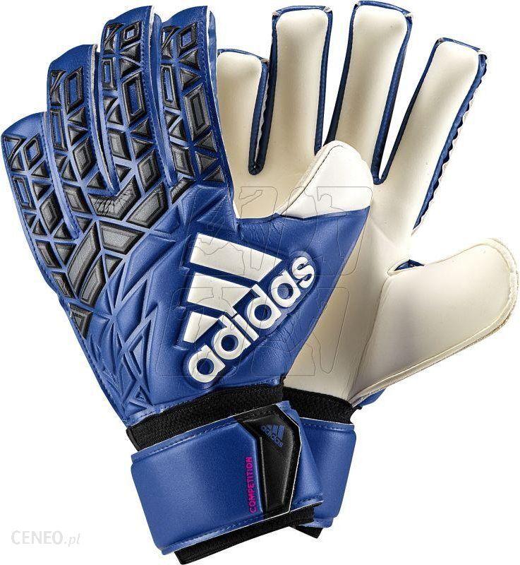 0ab1e64171a15e Adidas Rękawice Bramkarskie Ace Competition Az3686 - Ceny i opinie ...