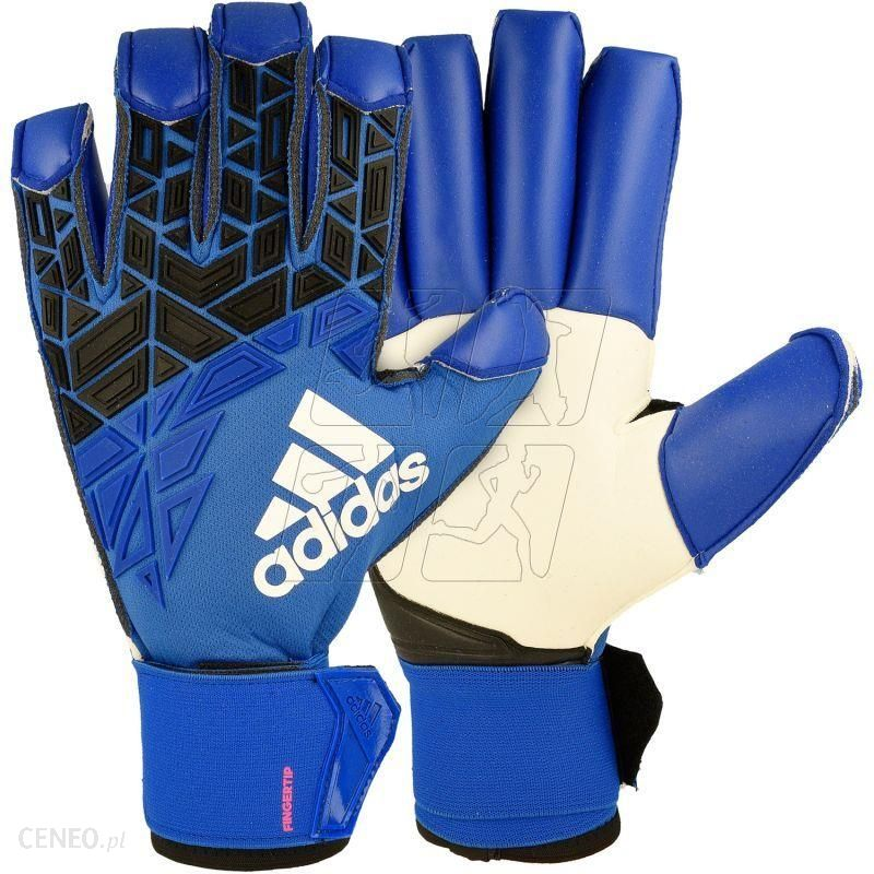 ebed3542c3782e Adidas Rękawice Bramkarskie Ace Trans Fingertrip Az3689 - Ceny i ...