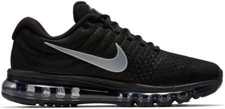 Buty Nike Air Max 2017 czarne 849559 001