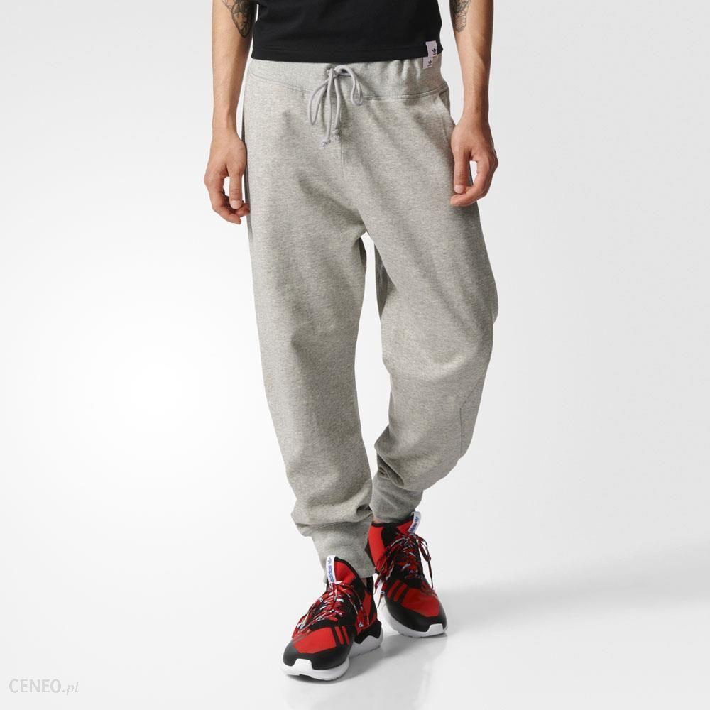 Spodnie adidas XbyO Sweat Pants (BQ3105) - zdjęcie 1