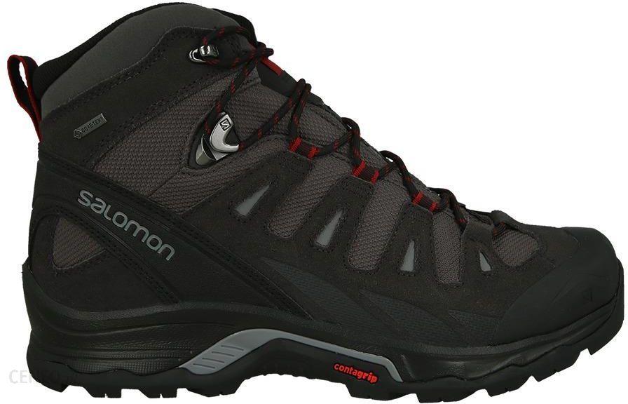 Salomon buty trekkingowe Mudstone MID 2 GTX 394682