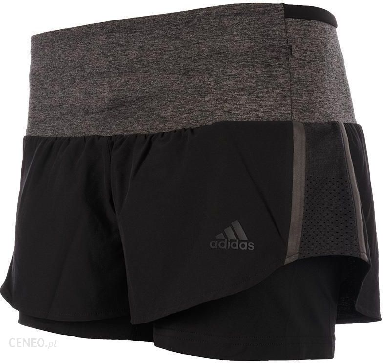 Adidas Spodenki Do Biegania Damskie Ultra Energy Short 3