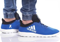 outlet store 57865 99a3d OBUWIE ADIDAS X 16.4 TR BB0844