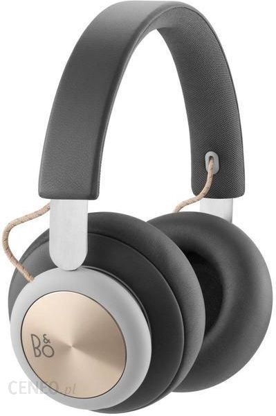 Bang & Olufsen Play Beoplay H4 Charcoal Grey
