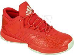 Adidas Buty Koszykarskie Street Jam 2 M Aq8010