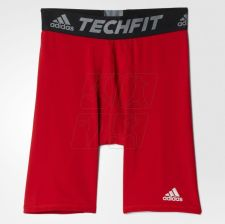 5df482ef569d5d Adidas Legginsy Techfit Base Graphic Short Tights Trace Green BK3561 ...