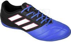 nowy styl najlepszy hurtownik spotykać się Adidas Buty Halowe Ace 17.4 In M Bb1767
