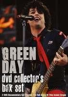 Green Day: Collectors Box Set  Box Set (DVD)