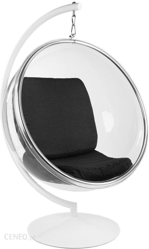 D2 Fotel Bańka Z Podstawą Insp Bubble Chair