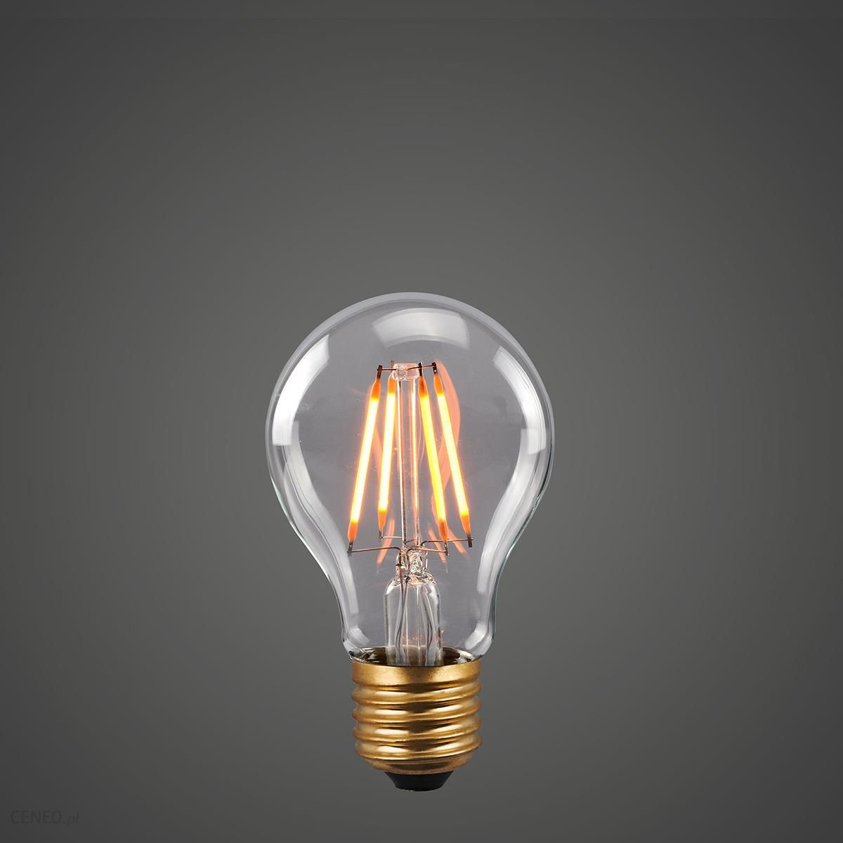 Italux Dekoracyjna Retro Led Bulb 380619