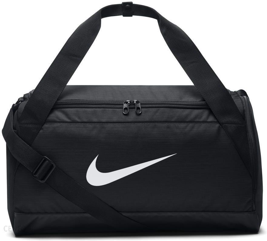 b3a9c63246b75 Zdjęcie Torba Nike Brasilia Training Duffel Bag Small (BA5335-010) - Kraków