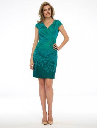 dcec663e30 Sukienki Wyszczuplające - ceny i opinie - najlepsze oferty na Ceneo.pl