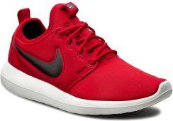 niezawodna jakość świetne ceny buty skate Buty NIKE - Roshe Two 844656 600 Gym Red/Black/Sail/Volt - Ceny i opinie -  Ceneo.pl