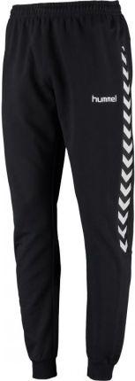 a8fc3b0f9 HUMMEL AUTHENTIC CHARGE spodnie bawełniane męskie