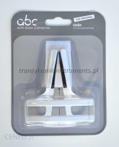 Abc Korektor Smyczkowy Do Skrzypiec Arm Bow Corrector